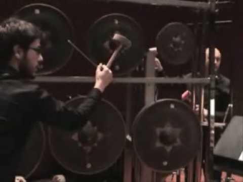 Síppal, dobbal, nádihegedüvel - György Ligeti