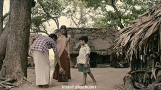 Kathari povazhagi song  Asuran movie  G.V prakash whatsapp status Whatsapp status song