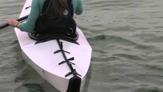 Oru Folding Travel Kayak Review - Paddle A Boat Inspired By Origami