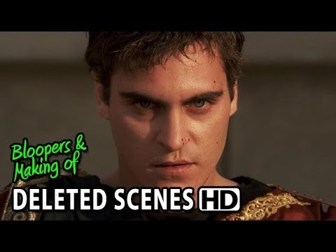 Gladiator (2000) Deleted, Extended & Alternative Scenes #4