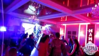 Свадьба! Световое оформление от «Prazdnik-show» Запорожье (аренда светомузыки, спец. эффекты)