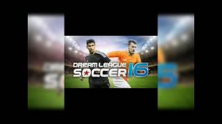 Dream league soccer 2016 logo yapımı