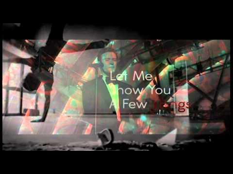 [Music Video] Justin Timberlake vs Daft Punk - Get Lucky Suit & Tie