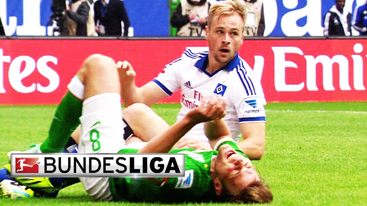 Hamburg Werder Bremen
