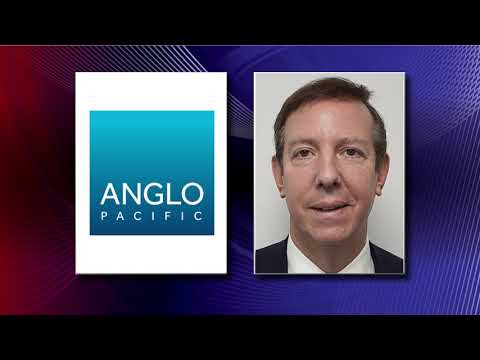 Anglo Pacific enjoys record year with strengthening coal and vanadium prices