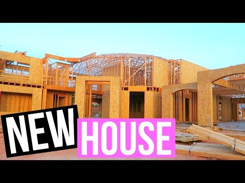 Download Youtube: MY NEW HOUSE! | Aspyn + Parker