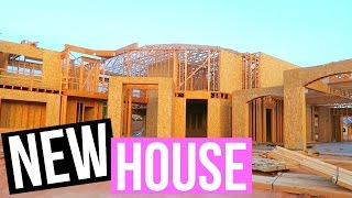 One of Aspyn and Parker's most viewed videos: MY NEW HOUSE! | Aspyn + Parker