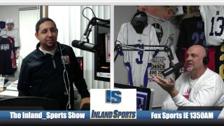 LIVE! The Inland_Sports Show on Fox Sports IE 1350AM Part 1 (12-21-17)