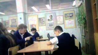 Урок музыки в Казахстане 2
