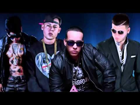 La Movie   Daddy Yankee Ft Farruko, Cosculluela, Ñengo Flow Agosto 2014 (Lo Nuevo)