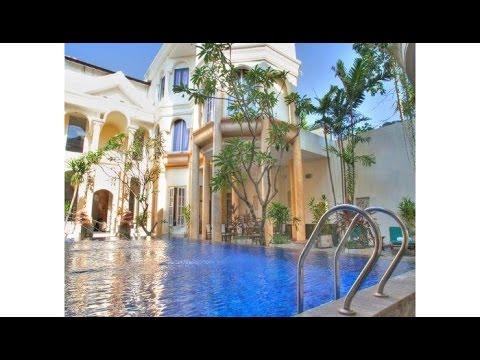 Hotel Murah Dan Bagus Di Kuta Bali