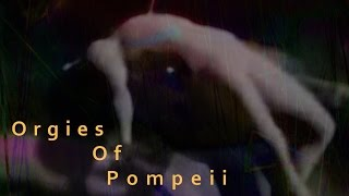Orgies Of Pompeii - PsyTrance Music Video  Twitch Surrealism