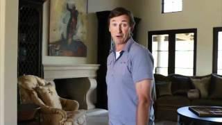 Wayne Gretzky S Trick Shots