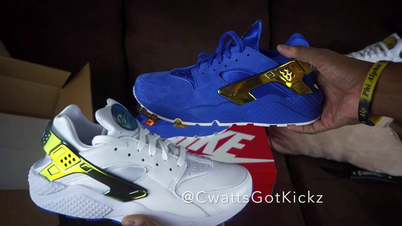 Nike Air Huarache Low Riders  91c4c2dac