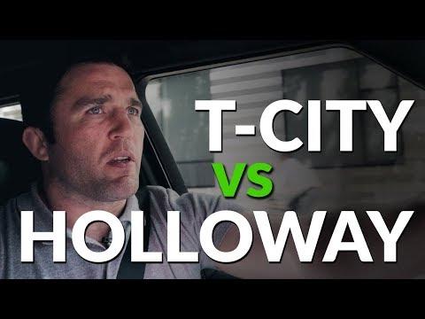 Max Holloway vs Brian T-City Ortega (UFC 226)