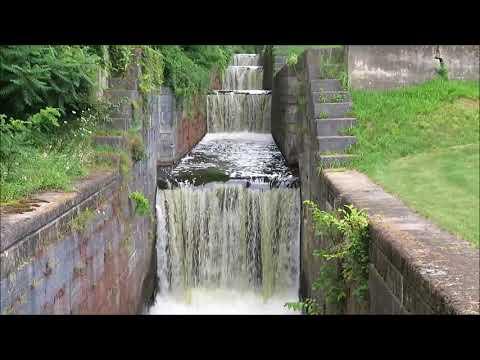 Feeder Canal Locks (Combines) - Hudson Falls & Fort Edward, NY