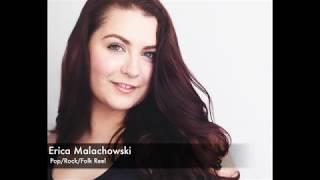 Erica Malachowski Pop/Rock Reel