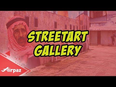 Public Art In Kota Bharu Malaysia, Streetart Gallery