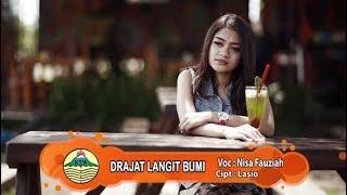 Download Nisa Fauziah - Drajat Langit Bumi   |   Official Video