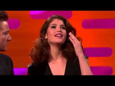The Graham Norton  S12E17 Jeremy Renner, Gemma Arterton, Matt Lucas, Delia Smith, Rita