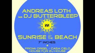 "SELIG - ALLES AUF EINMAL (OFFIZIELLES VIDEO ""SUNRISE AT THE BEACH"" von ANDREAS LOTH)"