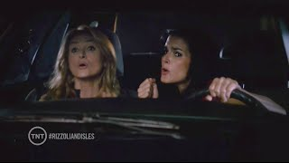 Rizzoli and Isles Promo 7 for Episode 13