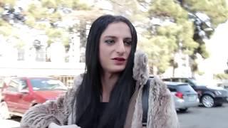 Трансгендер в Тбилиси. История Марии
