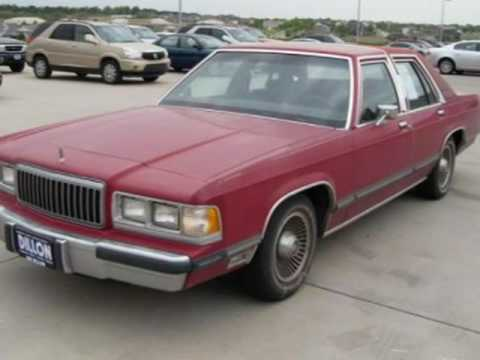 Maxresdefault together with  in addition Large as well  also Marquis Black X. on 1995 mercury grand marquis