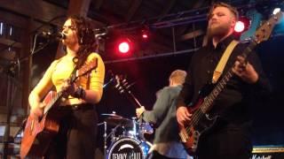 Jenny Wall - Kill Me Kiss Me (Eneby Rock 2014)