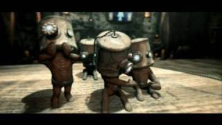 SOILWORK - Deliverance Is Mine (OFFICIAL MUSIC VIDEO)
