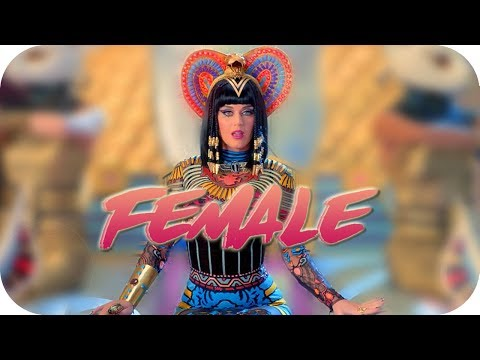 Top 100 Most Viewed Songs by Female Artists (February 2018)