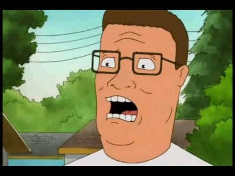 my reaction to king of the hill getting cancelled youtube