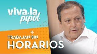 """Empresario Marcelo Guital: """"En mi compañía los trabajadores no tienen horario"""" - Viva La Pipol"""