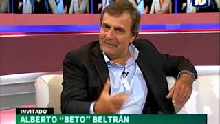 Beto Beltran Perspectiva de genero B1 #5Noches