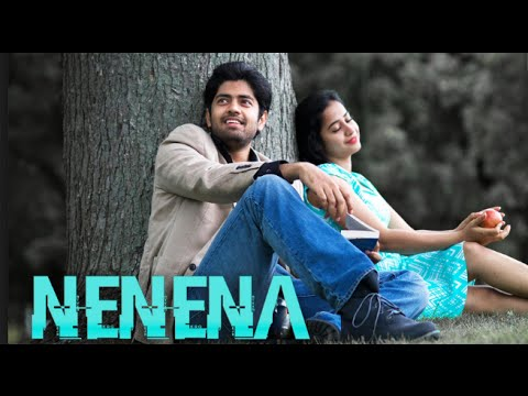 Nenena - Telugu Short Film 2016 || Presented by iQlik Movies