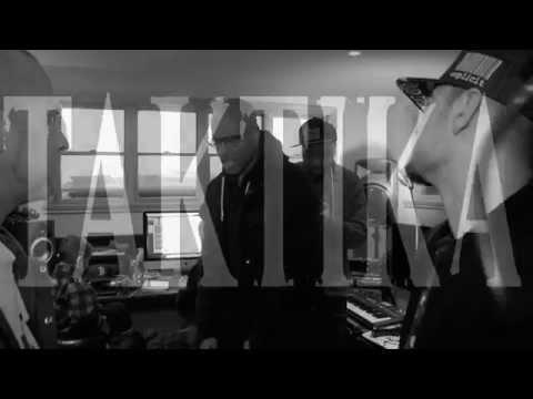Taktika - Dans les coulisses de Résilient IV : Dans ma ville 2015 [Behind the scene]