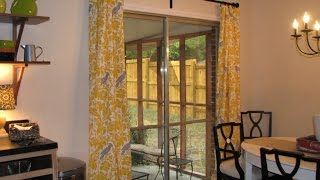 Fantastic Yellow And Gray Curtains Ideas