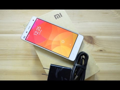 مراجعة هاتف Xiaomi Mi 4 (الهاتف الذي تفوق على سامسونغ جلاكسي إس 5)