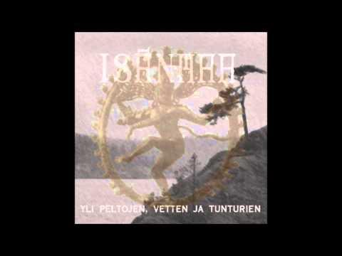 Isänmaa – Yli Peltojen, Vetten Ja Tunturien Full EP