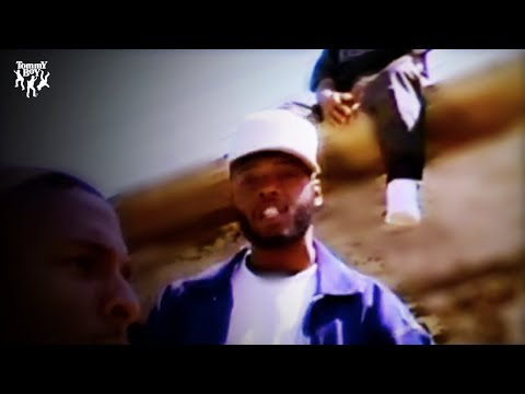 Naughty by Nature - Klickow Klickow (feat. Rottin Razkals, Cruddy Click & Road Dawgs) [Clean]