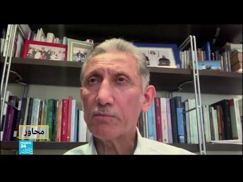 ما بعد جائحة كورونا - طالب الرفاعي: نحن في -حرب كونية- والمنتصر سيتزعم البشرية بعد كورونا  - نشر قبل 4 ساعة