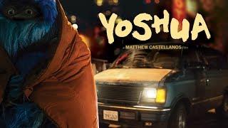 Yoshua - Official Trailer | AT&T Hello Lab Mentorship Program