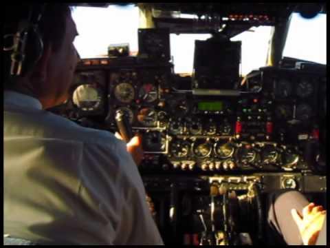 Videos de Instruccion Antonov AN-24RV Cubana de Aviacion [Video 3]