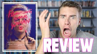 Promising Young Woman (2020) - Movie Review