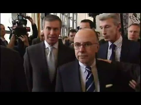 Bernard Cazeneuve, un fidèle de Hollande à Matignon
