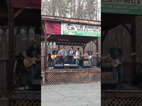Dixie Revival with Harvey Dalton Arnold