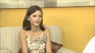 Testemunho da Ester de 11 anos que foi arrebatada ao céu e inferno e voltou curada de doença