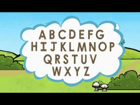 Alpha pig   ABC Song