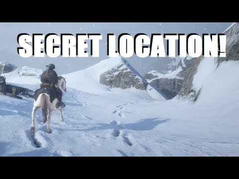 Three Mysterious UNKNOWN SECRETS Found in Red Dead Redemption 2! thumbnail
