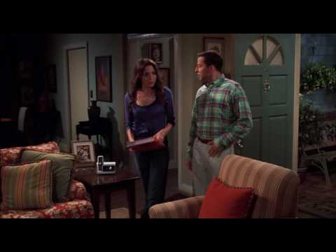Two and a Half Men  Oh Judith, That's Terrible, You Must be devastated!